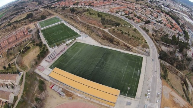 15. CE Torrent de Llops - Martorell