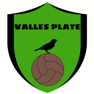 Valles Plate