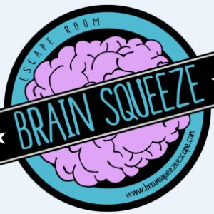 Brain Squeeze Escape Room
